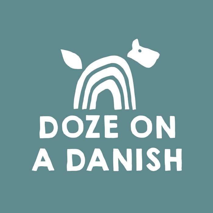 Doze on a Danish