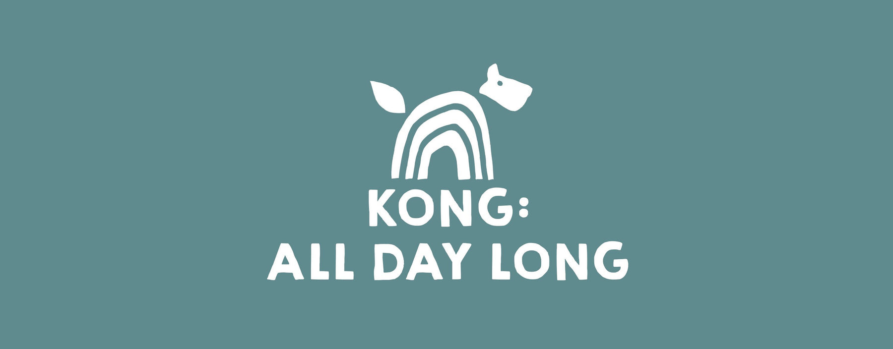 KONG: All Day Long