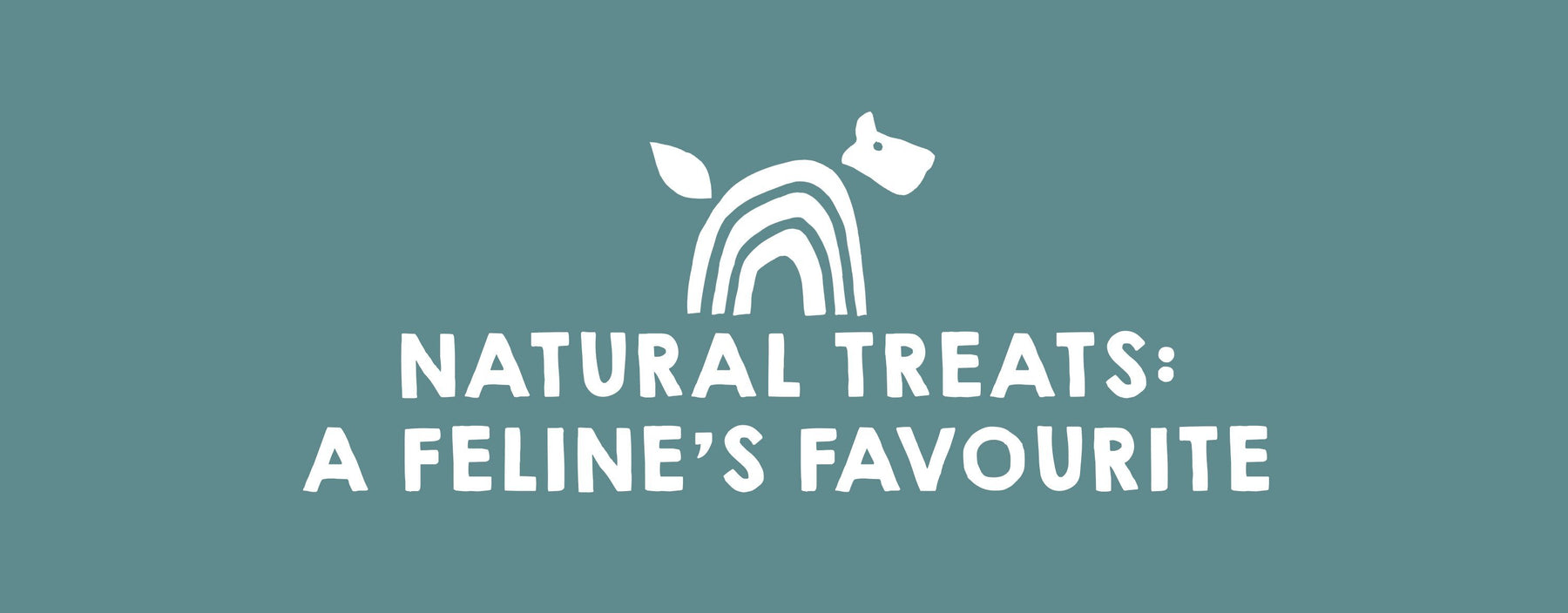 Natural Treats: A Feline's Favourite