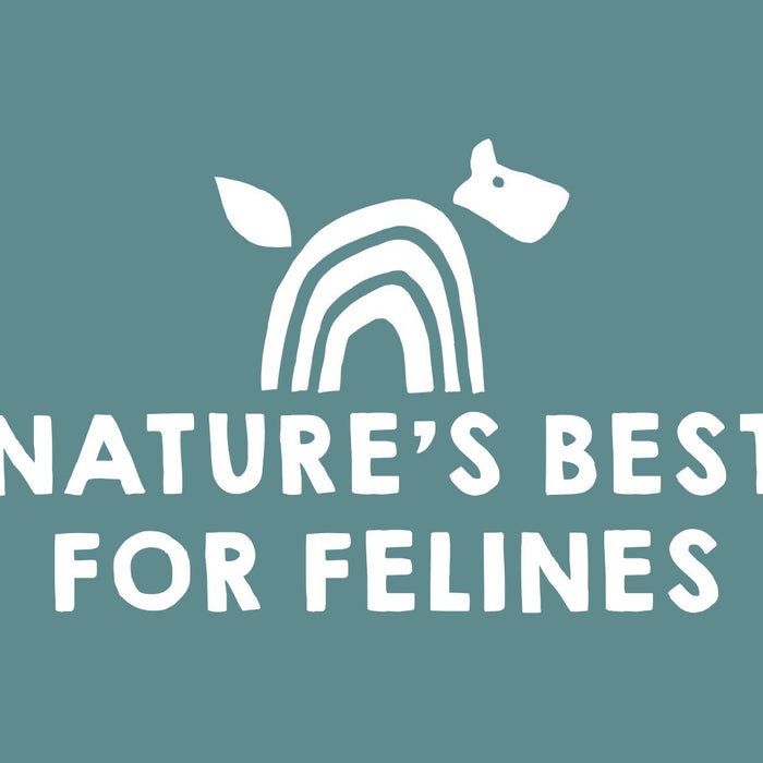Nature's Best For Felines