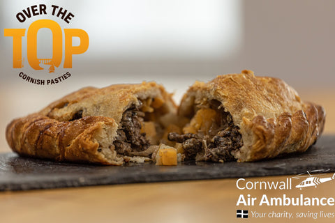 Over The Top Cornish Bakers