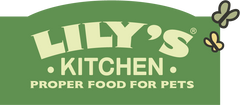 Lilys Kitchen For Pets Logo