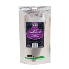Packet of Billy No Mates Flea and Tick Repellent powder