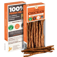 JR Chicken Stick Dog Treats
