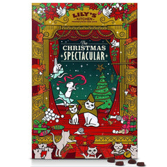 Lily's Kitchen Advent Calendar For Cats