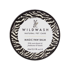WildWash Magic Paw BalmFor Dogs And Cats 50ml