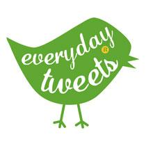 Everyday Tweets Niger Bird Seed - 13kg