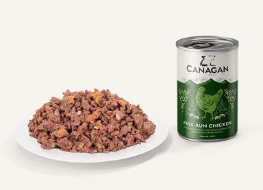 Canagan Can - Free Run Chicken Dog Food - Wet Canagan