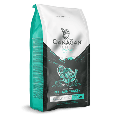 Canagan Cat Dental Cat Food - Dry Canagan