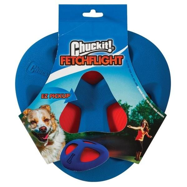 Chuckit Fetch Flight Dog Toys Chuckit!
