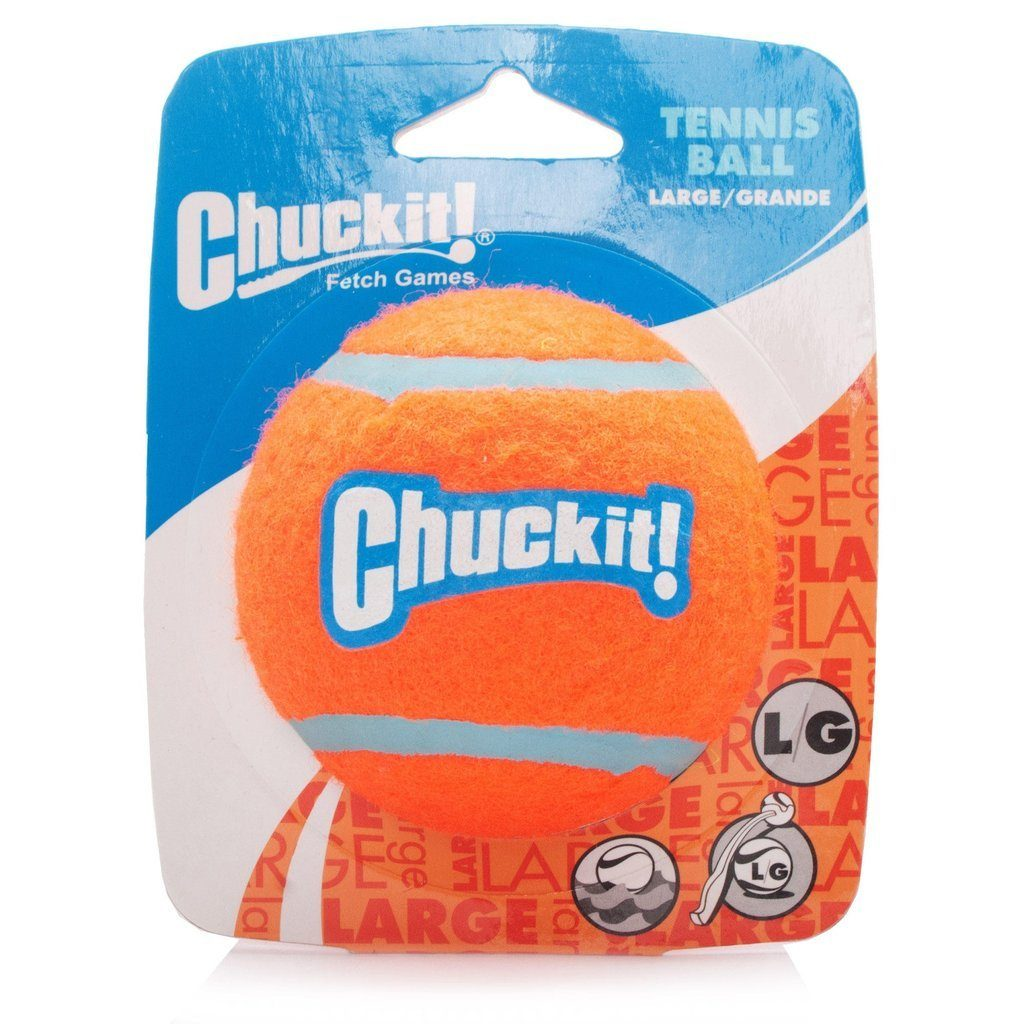 Chuckit! Tennis Ball Dog Toys Chuckit!