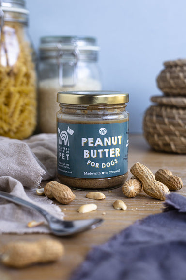 Cornish Peanut Butter for Dogs Dog Treats Natural Cornish Pet