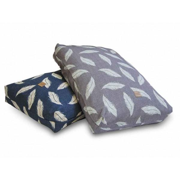 Danish Design Retreat Eco-Wellness Feather in Navy Dog Beds & Bowls Danish Designs