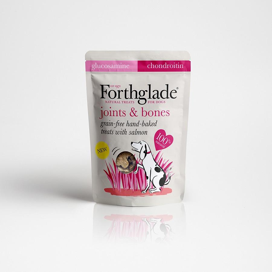 Forthglade Joints & Bones Treats Dog Treats Forthglade