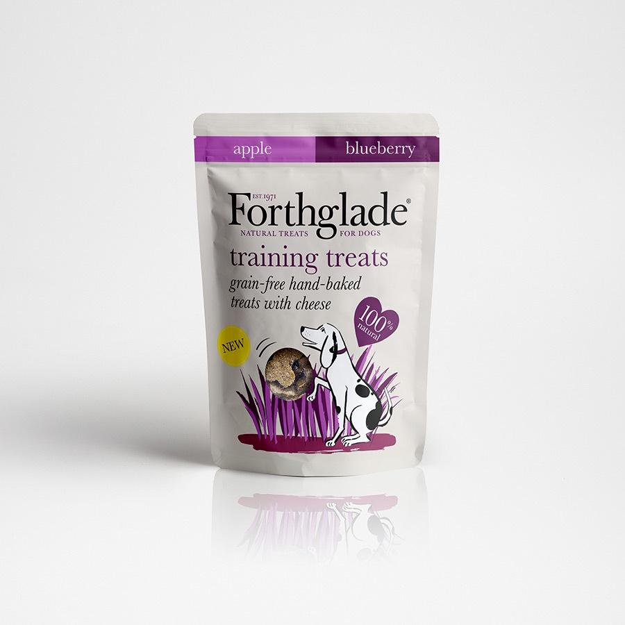Forthglade Training Treats Dog Treats Forthglade