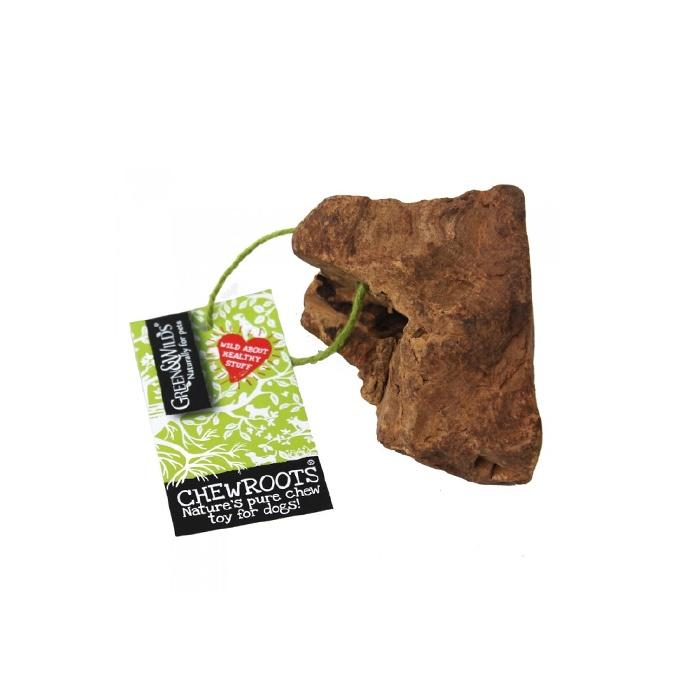 Green & Wilds Chewroots Dog Treats Green & Wilds