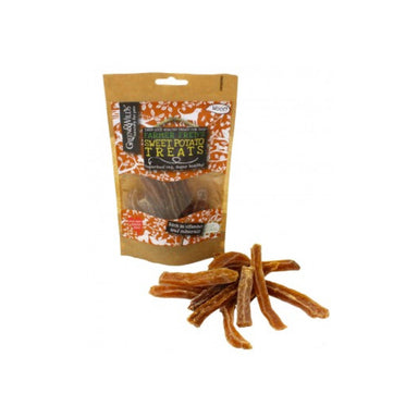 Green & Wilds Sweet Potato Treats Dog Treats Green & Wilds