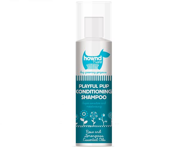 Hownd Playful Pup Shampoo Dog Grooming Hownd
