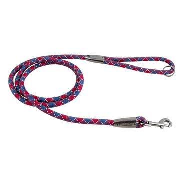 Hurtta Casual Rope Leash Dog Collars and Leads Hurtta