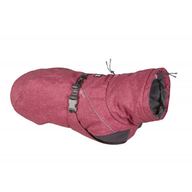 Hurtta Expedition Parka - Beetroot Dog Accessories Hurtta