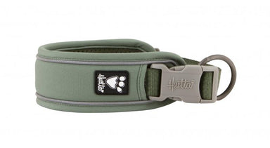 Hurtta Weekend Warrior Eco Collar Hedge Dog Collars and Leads Hurtta