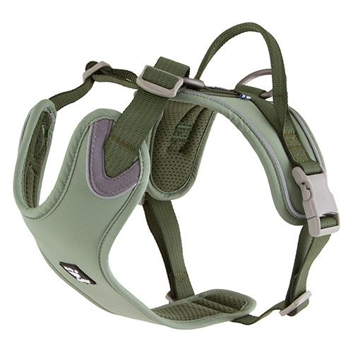 Hurtta Weekend Warrior ECO Harness Hedge Dog Collars and Leads Hurtta