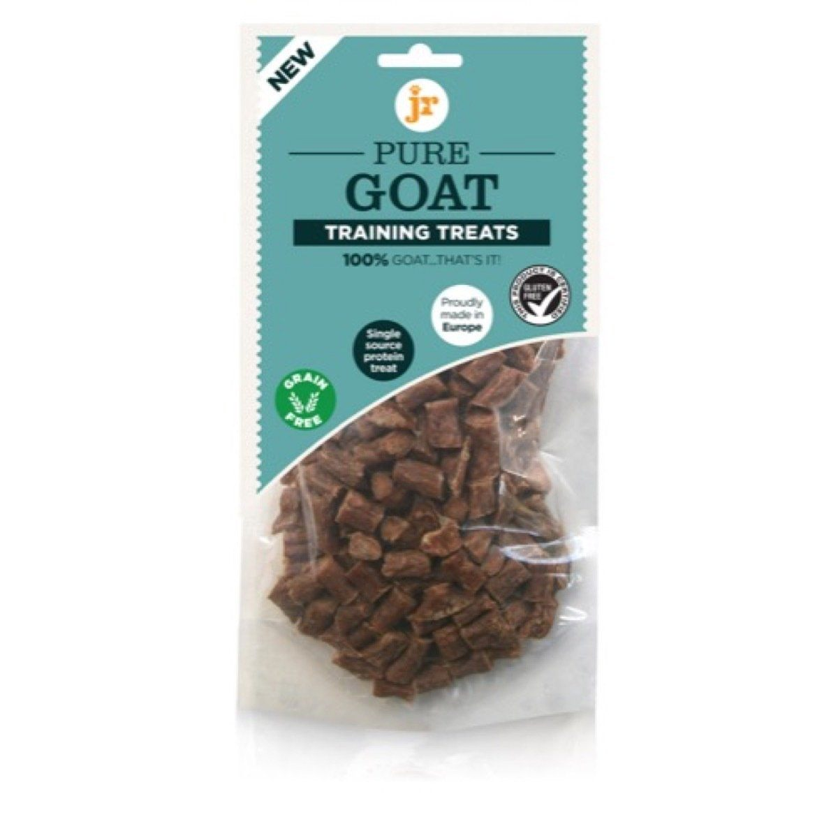 Jr Pure Goat Training Treats Dog Treats JR Pet Products