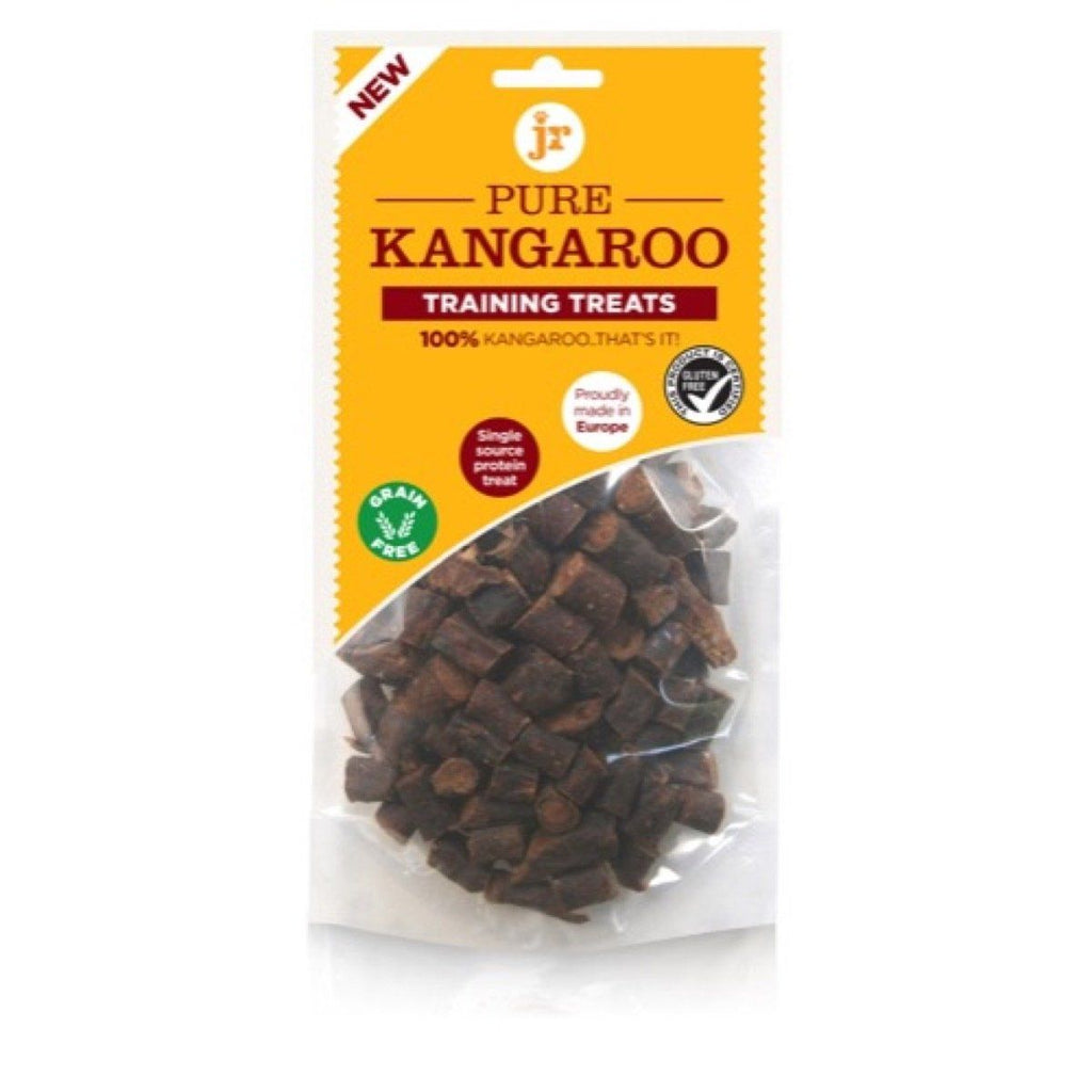 Jr Pure Kangaroo Training Treats Dog Treats JR Pet Products