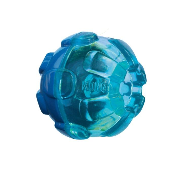 KONG Rewards Ball Dog Toys KONG