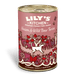 Lily's Kitchen Venison & Wild Boar Terrine Dog Food - Wet Lily's Kitchen