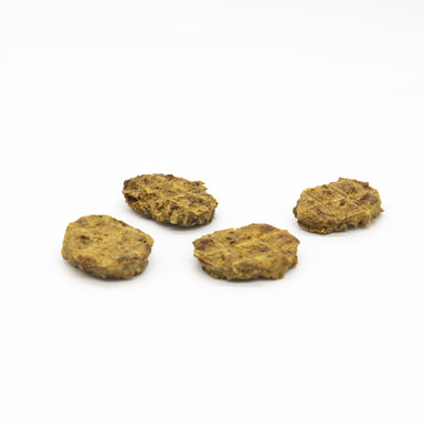 Limited Edition Cod Cookies Dog Treats Natural Cornish Pet