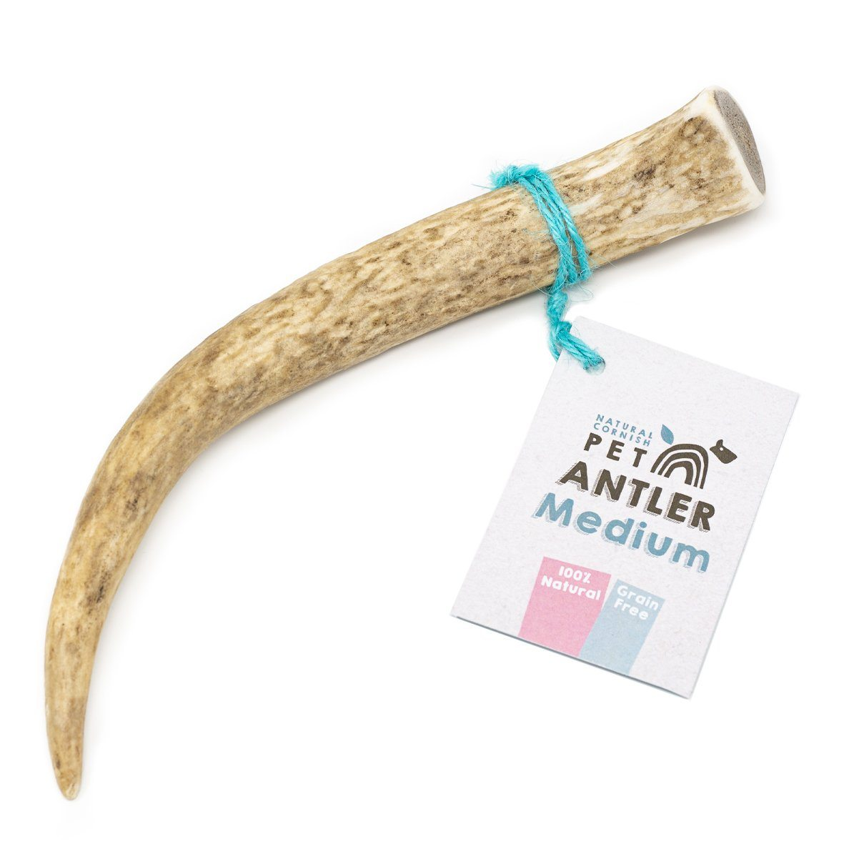 Natural Cornish Antlers For Dogs Dog Treats Natural Cornish Pet