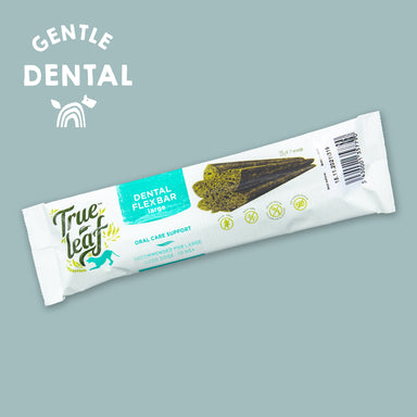 True Hemp Dental Flex Bar Large Dog Treats True Hemp