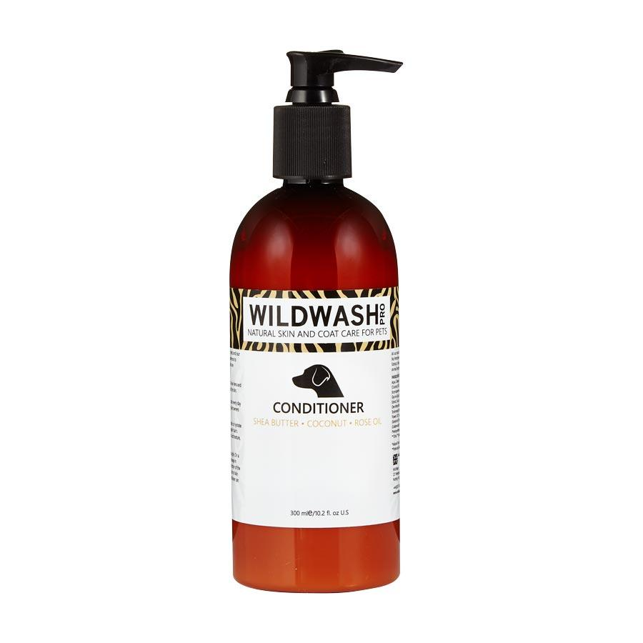 Wildwash Conditioner Dog Grooming Wildwash