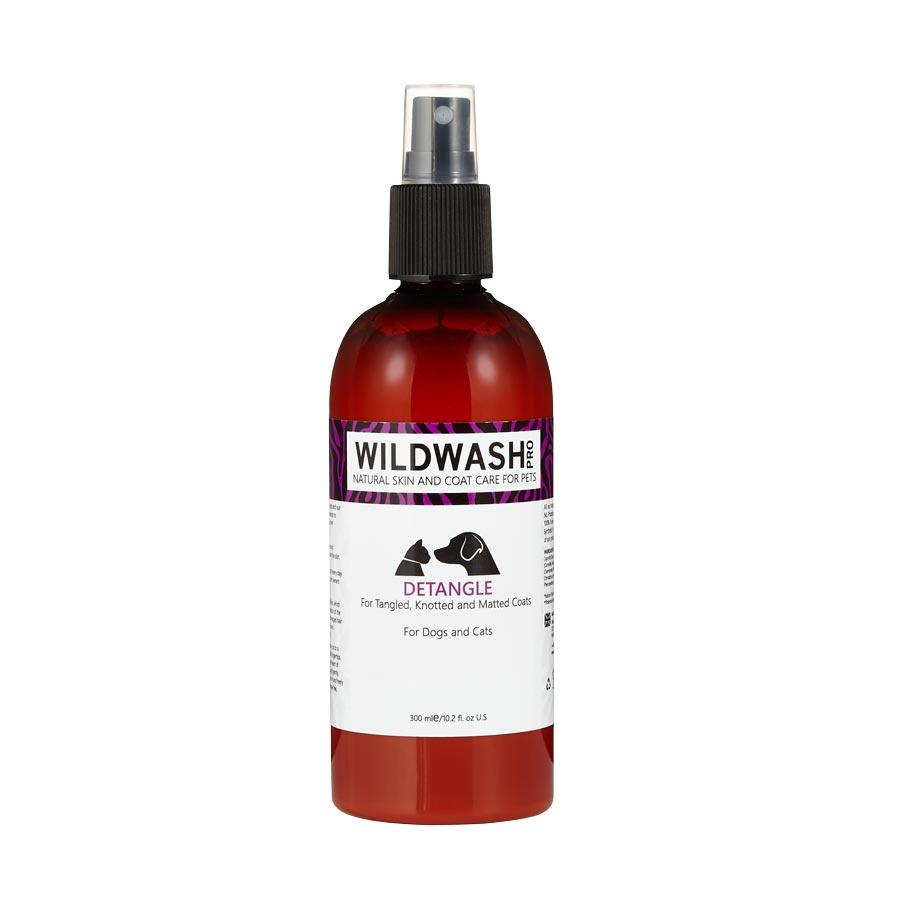 Wildwash Detangle Dog Grooming Wildwash