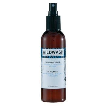 Wildwash Perfume Fragrance No 2 Dog Grooming Wildwash