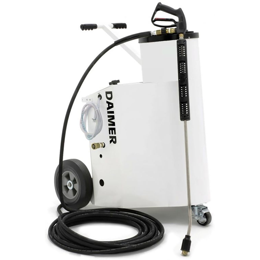 Steam Car Wash Machine Steamcarwash Com