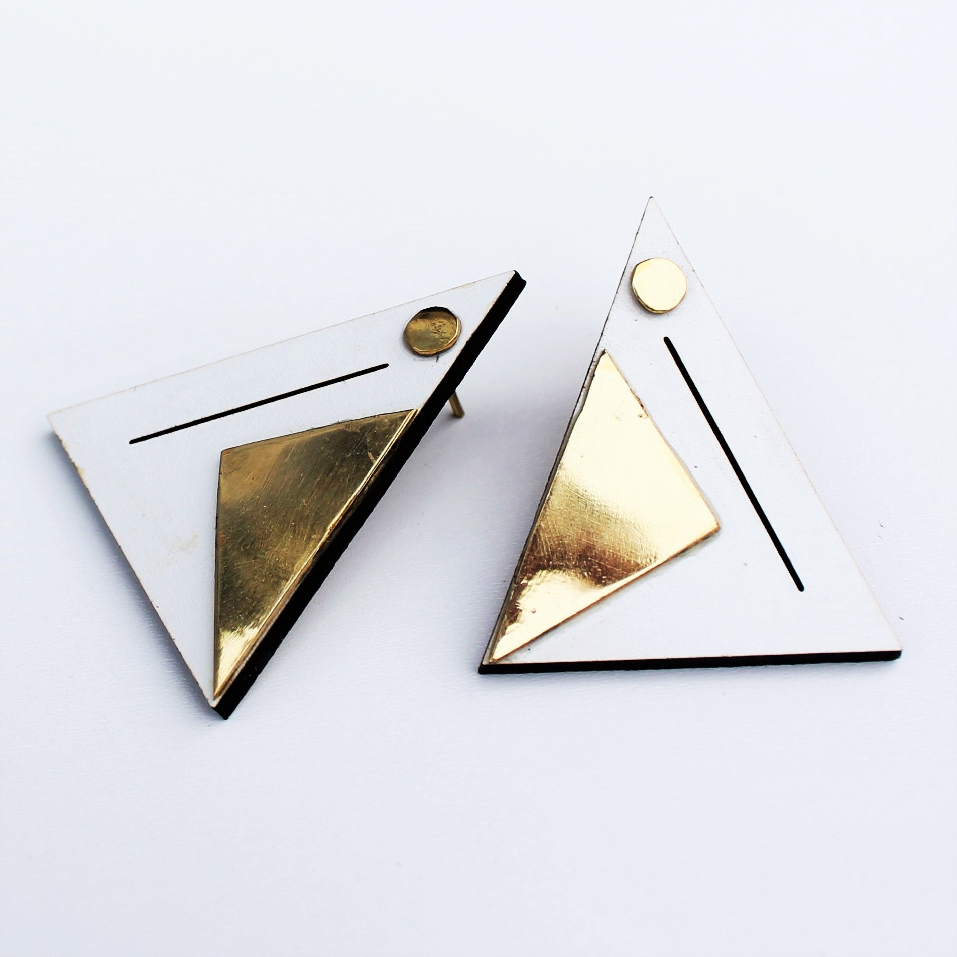 Giza Earrings