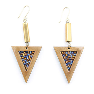 Arrow head Beaded
