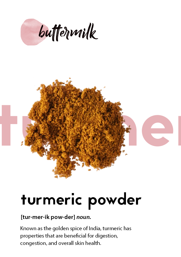5 Reasons You Need Turmeric In Your Diet