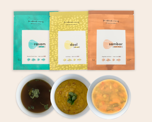 Soups Pack