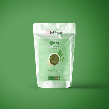 Saag: June Limited Edition