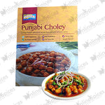 HEAT & EAT PUNJABI CHOLE 280g