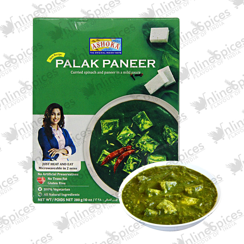HEAT & EAT PALAK PANER 280g