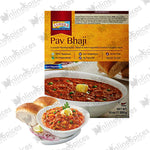 HEAT & EAT PAY BHAJI 280g
