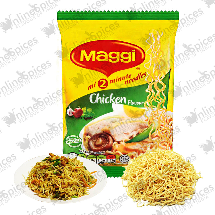 MALAYSIAN NOODLES CHICKEN 77g