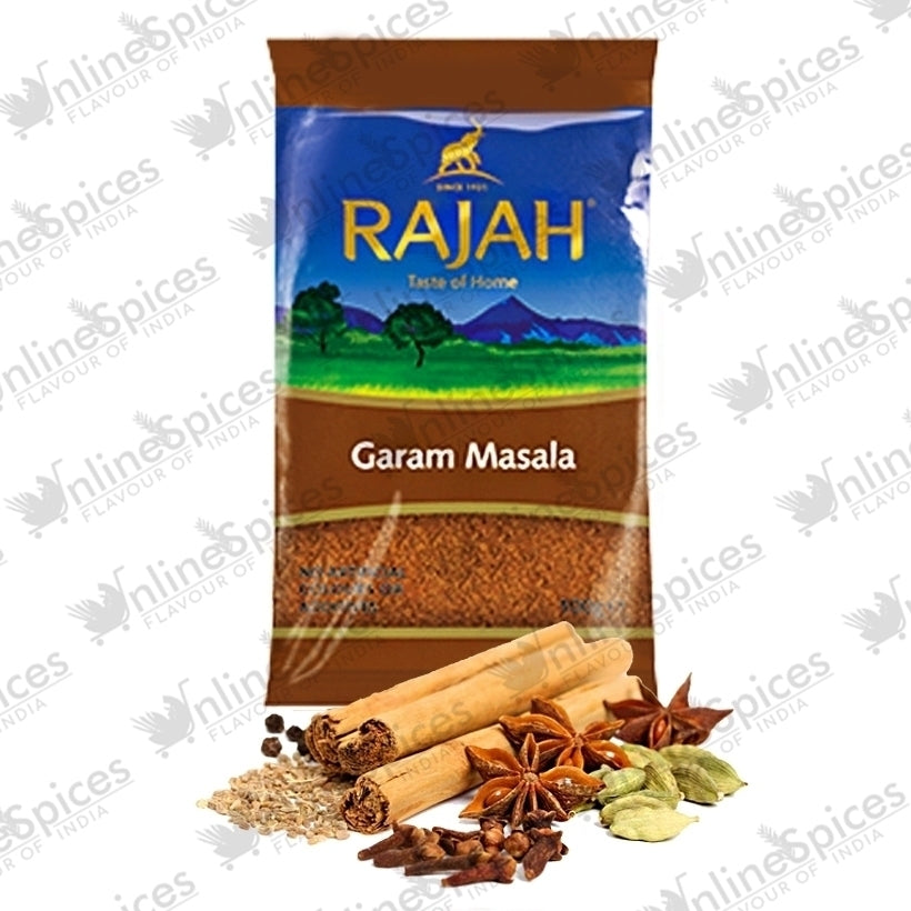 GARAM MASALA PACKETS