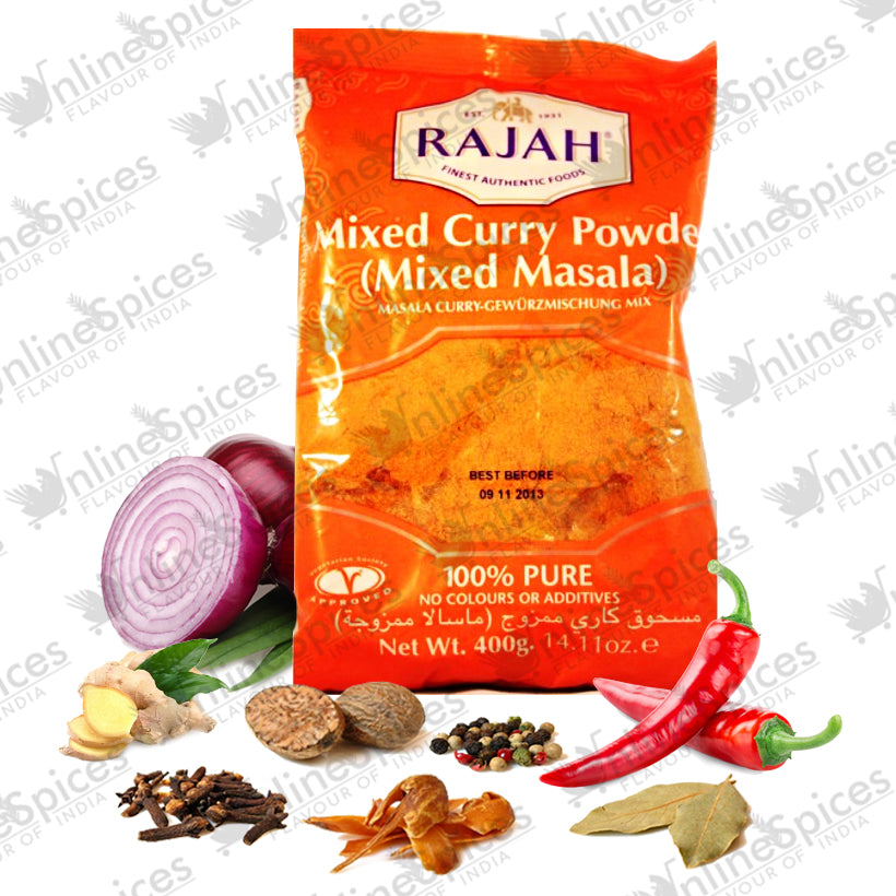 MIX MASALA POWDER