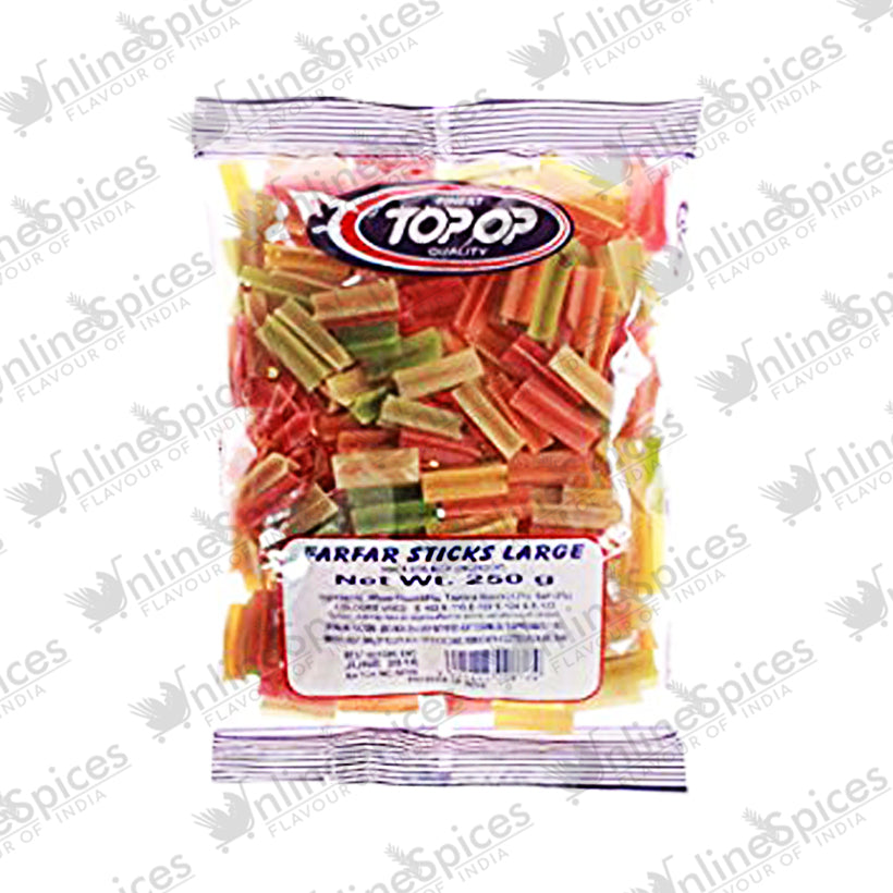 FAR FAR STICKS LARGE COLOURED 250g
