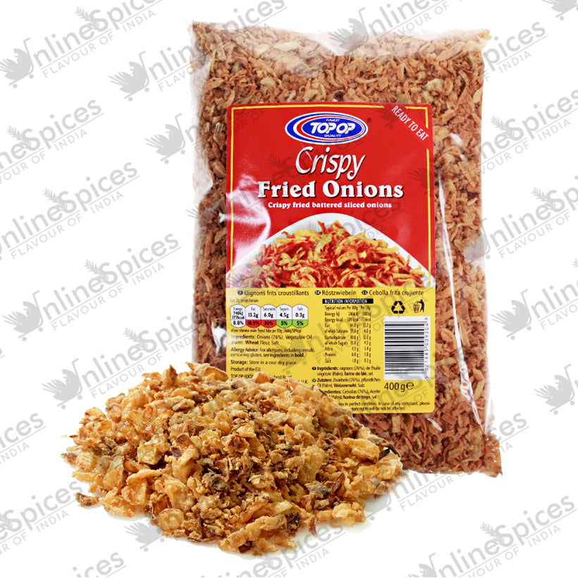 ONIONS CRISPY FRIED - onlinespices.fr